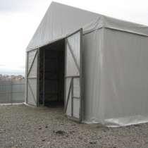 Технические палатки,ангары (сборно-разборные конструкции), в Челябинске