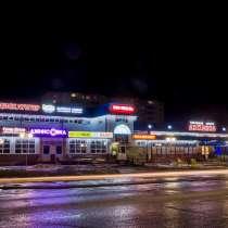 Аренда торговых и рекламных площадей, в г.Гомель