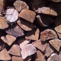 Продаю дрова дуб колотые с доставкой по Харькову и области, в г.Харьков
