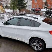 СРОЧНО продам BMW X6, кроссовер, в Челябинске