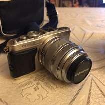 Фотоаппарат Olympus Pen E-PL6 обмен, в Самаре
