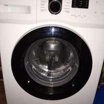 Продаю стиральная машина причина продажи переезд, в Яблоновском