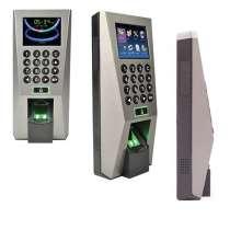 Finger print, card reader, face control, в г.Баку