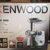 Kenwood PRO1600, в Самаре