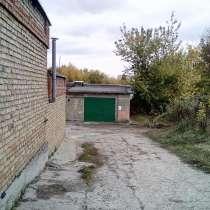 Продаю гараж в ГСК, в Пензе