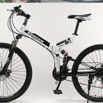 Новый горный велосипед Kubeen 26, в Новосибирске