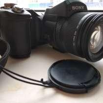 Фотоаппарат CONY DSC-F828, в Стерлитамаке