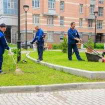 Копка, озеленение, благоустройство, разнорабочие, подсобники, в Москве