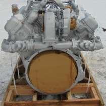 Двигатель ЯМЗ 238 ДЕ2 с хранения (консервация), в Чайковском