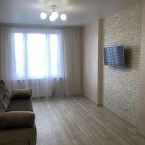 Квартира посуточно, в Красноярске