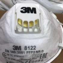 Покупаем респираторы 3М 9162, 3М 8122, в Новокузнецке