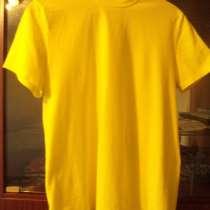 Жёлтые футболки, в Ростове-на-Дону