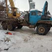 Продам автокран 25тн-22м, Ивановец, УРАЛ,2006 г/в, в Челябинске