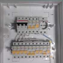 Консультация, услуги по электрике, в Смоленске