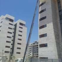 Перевозки в Израиле, Перевозки квартир в Израиле, в г.Иерусалим