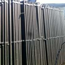 столбы металлические для заборов, в Перми