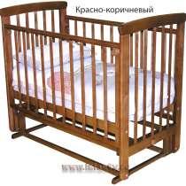 Детская кроватка, в Дмитрове
