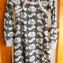 Шерстяное и теплое платье на девочку, в Краснодаре