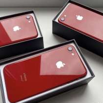 Apple iPhone 8 64gb(red), в Москве