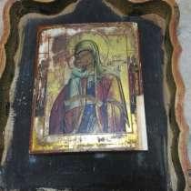 Реставрация икон картин, в Нижнем Новгороде
