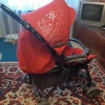 Продам коляску 3500 руб. в отличном состоянии, в Саках