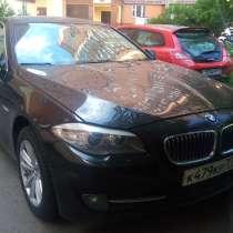Продаю BMW 523, 2011 года выпуска, в Москве