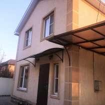 Жилой дом 140 кв. м. в п. Северном, в Краснодаре