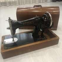Швейная машина ПМЗ, в Красноярске