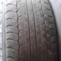 Продаю шины! 245/70/17, 3 шт. 0555 999 742, в г.Бишкек