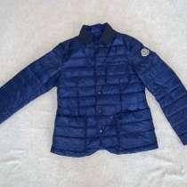 Тонкий пуховик куртка, детский, в Иркутске