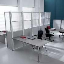 Офисные перегородки из стекла, в г.Астана