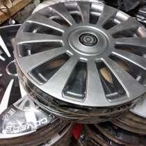 Колпаки колес, в Липецке