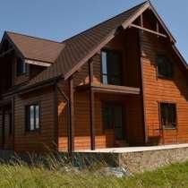 Строительство: бытовки, дома, бани, гаражи, в Иванове