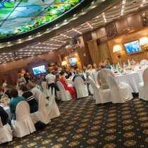 Ведущий на свадьбу, услуги тамады, в Москве