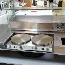 Оборудование для приготовления блинов, в Перми