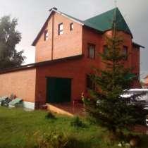 Аренда дома, в Томилино