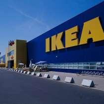 доставка, сборка мебели ИКЕА, в Бежецке