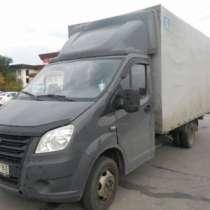 грузовой автомобиль ГАЗ Next A21R32, в Тольятти