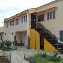 Гостевой дом Оазис Евпатория (Заозерное), в Евпатории