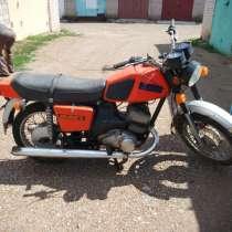 Продам иж-юпитер 5 с коляской пробег не большой (7600), в Бирске