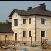 Построить дом в Калининграде 10000 рублей за м2, в Калининграде