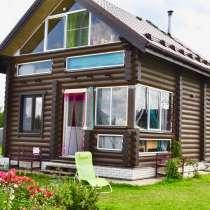 Продаётся Дом в д. Зверково на участке 25 соток, в Дмитрове