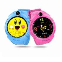 Умные детские часы smart baby watch Q610, в Свободном