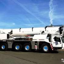 250 тонн NEW Grove GMK5250L Автокран 250т 2018 год, в Санкт-Петербурге