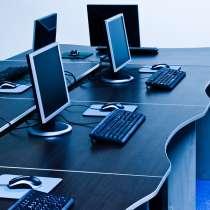 Компьютерные услуги, в Москве