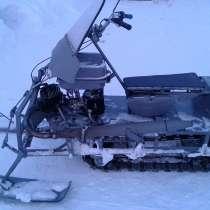 Продам снегоход, в Кирове