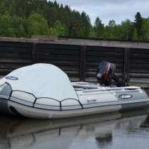 Лодка гладиатор нднд 350 мотор меркури (тахатсу) 9.9 (18), в Твери