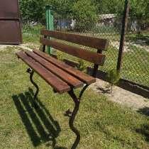 Лавочки скамейки на кладбище, в г.Брест