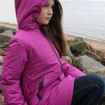 Куртка для девочки, в Санкт-Петербурге