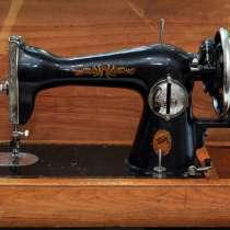 Швейная машина Подольск, в Бердске